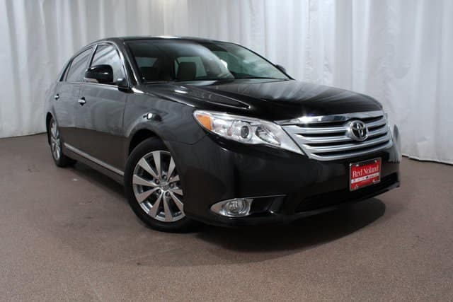 2011 Toyota Avalon sedan