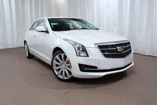 2015 Cadillac ATS for sale