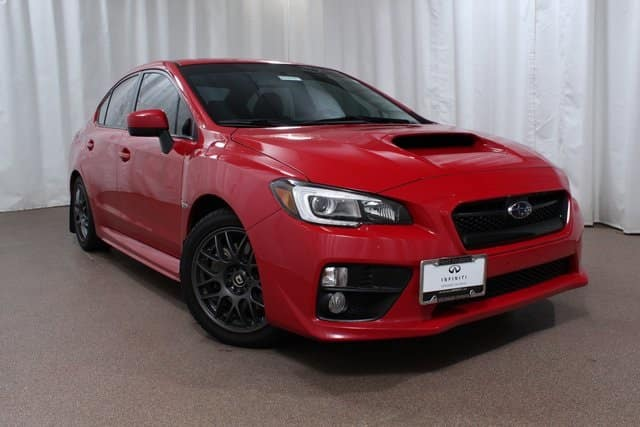 2015 Sti For Sale >> 2015 Subaru Impreza Wrx Suv Sporty Sedan For Sale Colorado