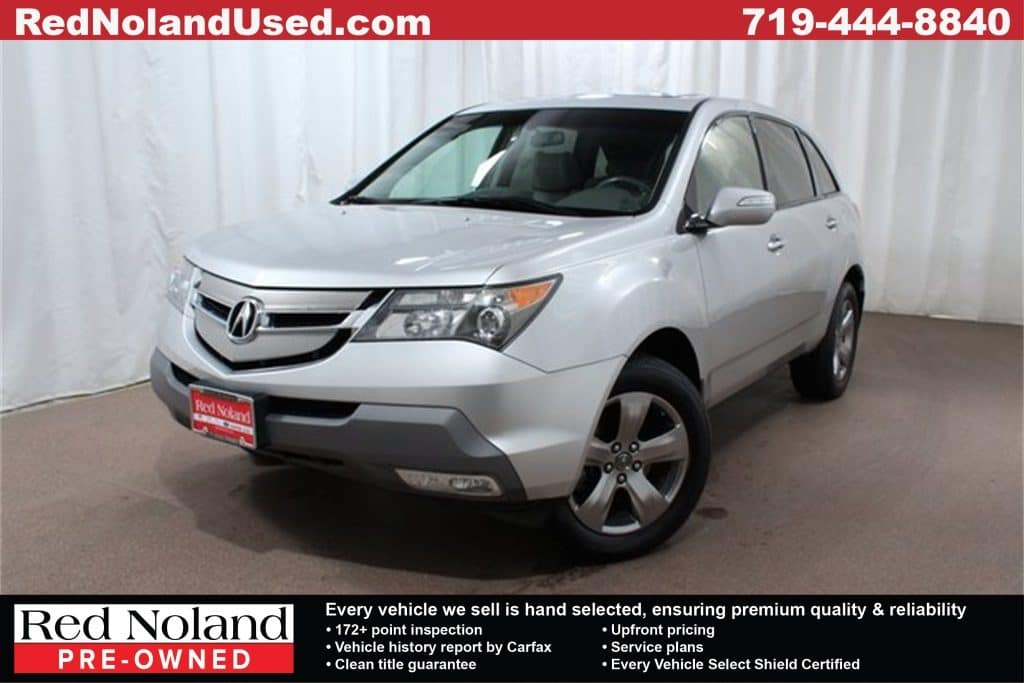 2007 Acura MDX SUV for sale