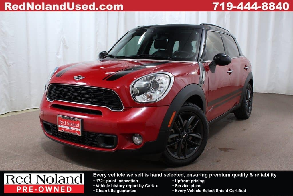2014 MINI Cooper Countryman for sale