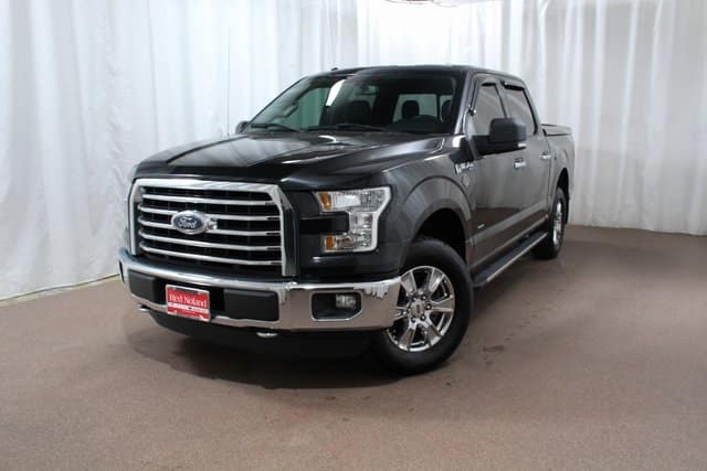 2015 F 150 For Sale >> 2015 Ford F 150 Capable Pickup Truck For Sale At Red Noland