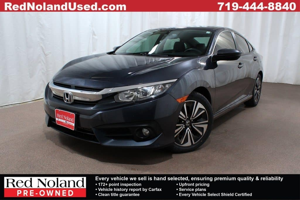 2016 Honda Civic for sale