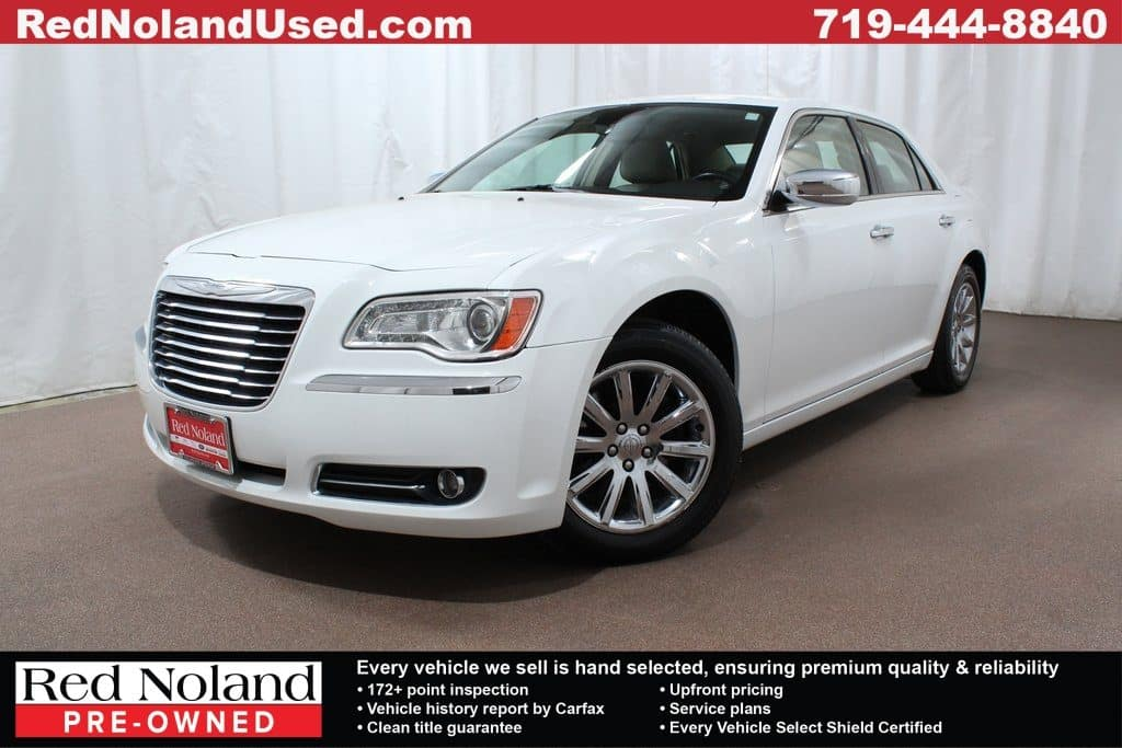 2011 Chrysler 300C for sale