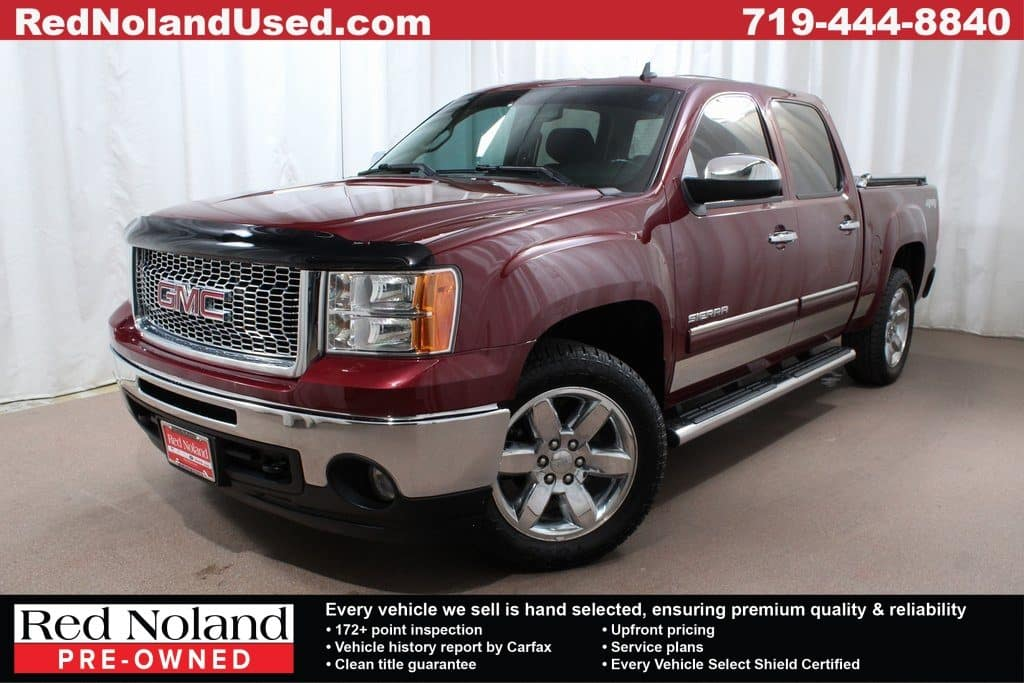 2013 GMC Sierra 1500 for sale