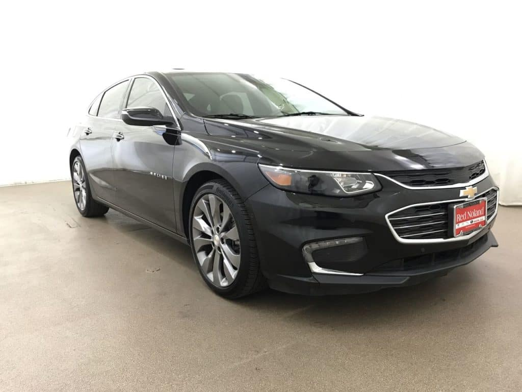 2016 Chevy Malibu for sale