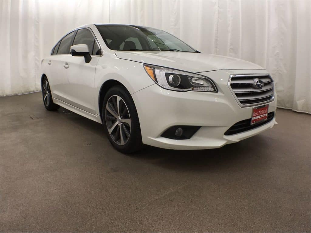 2017 Subaru Legacy for sale