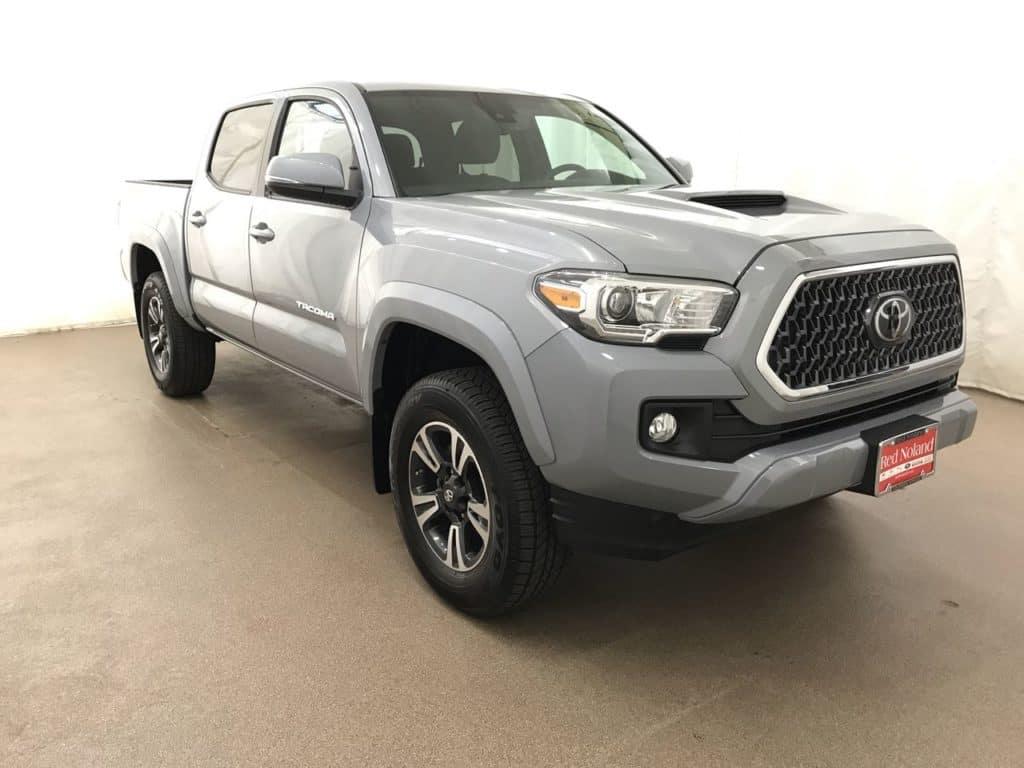 2019 Toyota Tacoma for sale