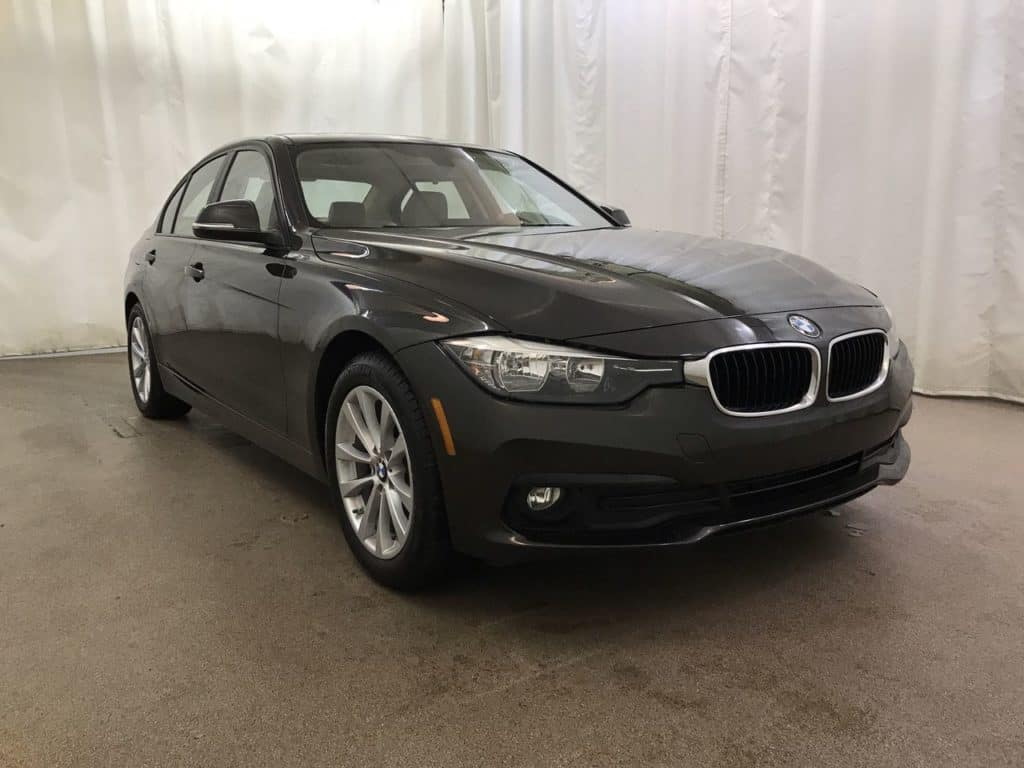 2016 BMW 3-Series 320i xDrive