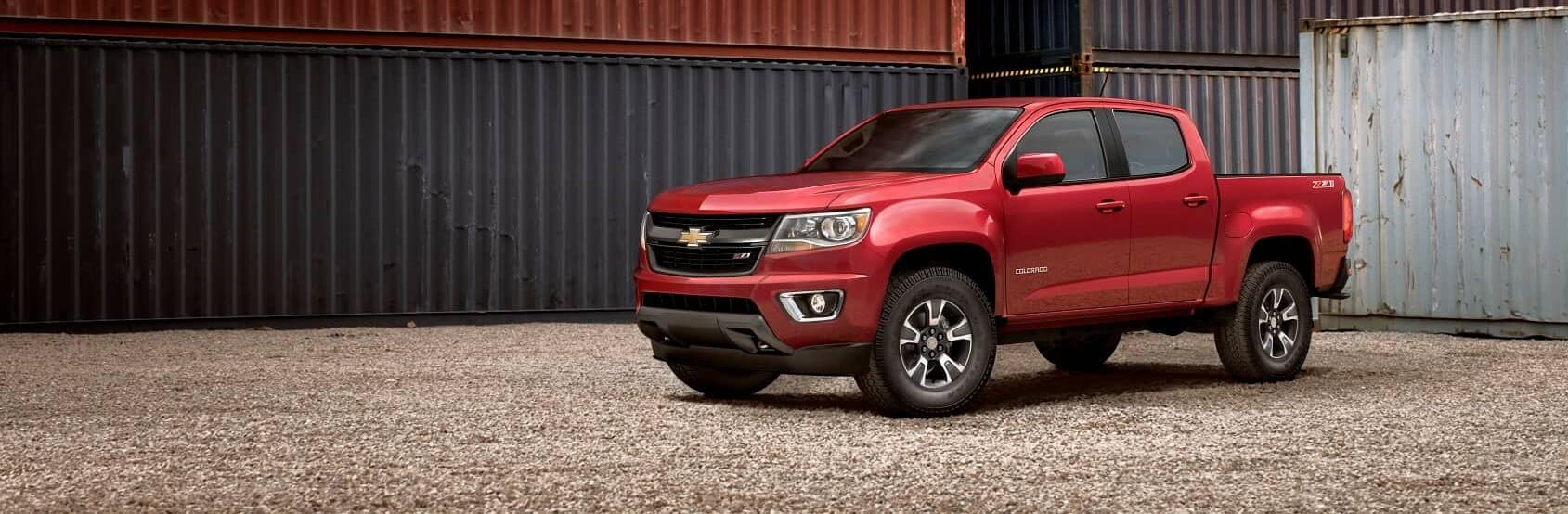 Used Chevys for Sale