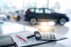 Used Car Buying Checklist Colorado Springs CO