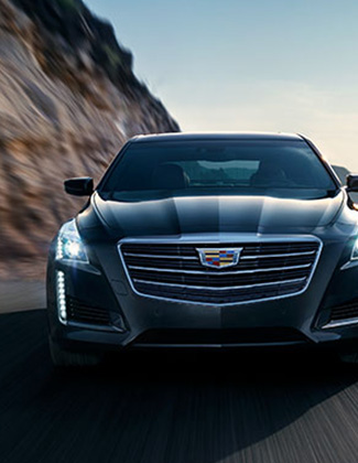 Cadillac Lease | Ressler Motors