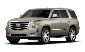 Bozeman Used Cadillac