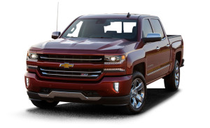 Chevrolet Silverado Ressler Motors