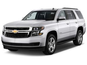 Chevrolet Tahoe Ressler Motors