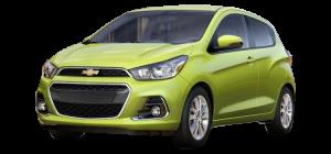 Chevrolet Spark Ressler Motors