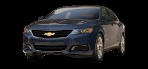 Chevrolet Impala Ressler Motors