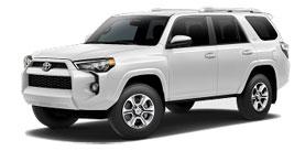 used Toyota 4Runner Bozeman