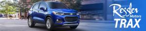 Chevrolet Trax Ressler Motors