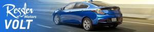 2017 Chevrolet Volt In Bozeman