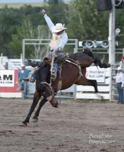 The Livingston Roundup Best Pro Rodeo Ressler Motors