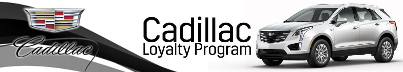 Cadillac purchase loyalty