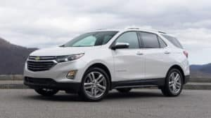 2018 Chevrolet Equinox | Ressler Motors