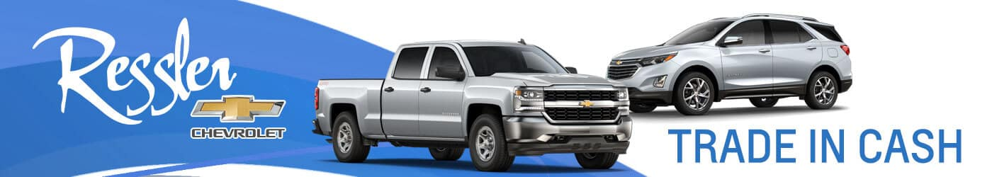 Chevrolet Trade In Bonus Cash