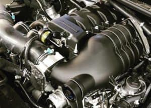 Toyota 4Runner Supercharger