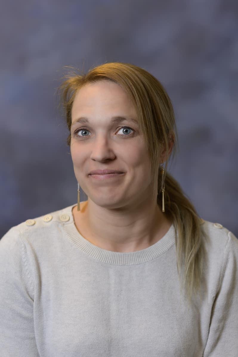 Angela DeShano
