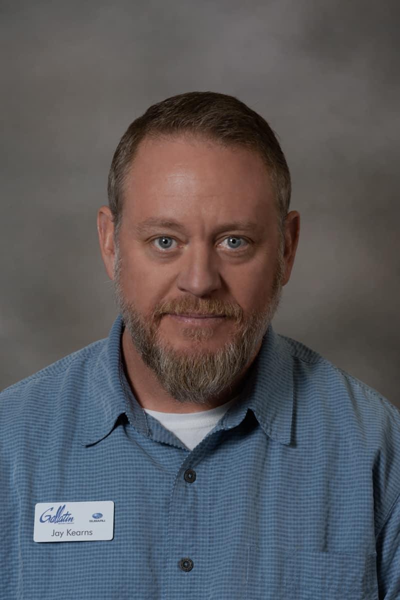 Jay Kearns