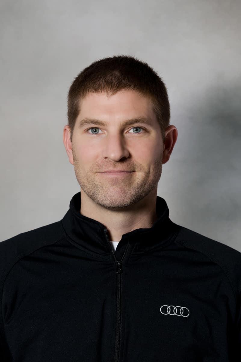 Kyle McKinney