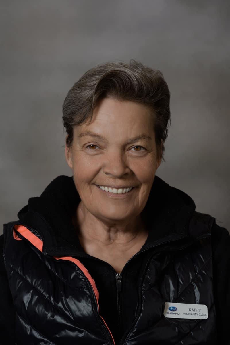 Kathy Lecompte