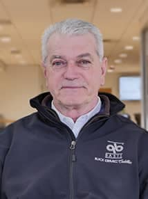 Steve Piniewski