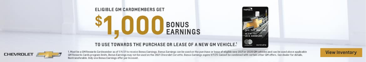 1,000 dollar bonus earnings