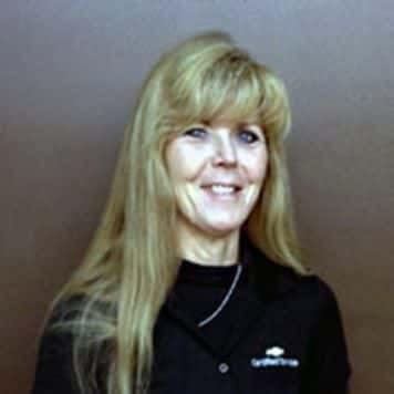 Lynn Bishop