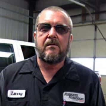 Larry Tackett