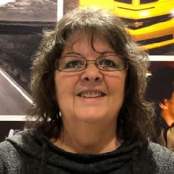 Becky Roth