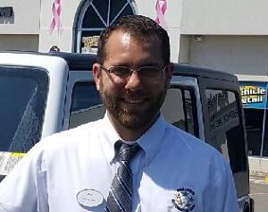 Jim Widlicka