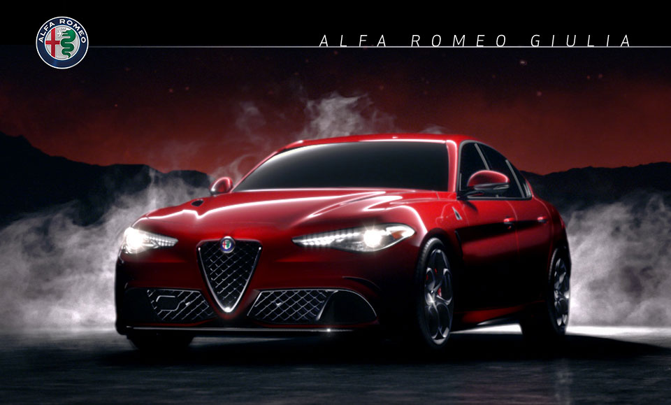 alfa romeo | ron lewis automotive group