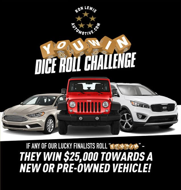 Dice Roll Challenge