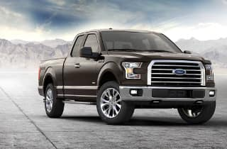 2018 Ford F-150 STX - Lease for $198/mo!