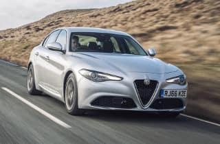 2018 Alfa Romeo Giulia Sport AWD - Lease for $269/month!