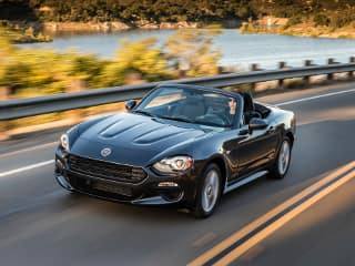 2018 Fiat Spider - Lease for $245/month!