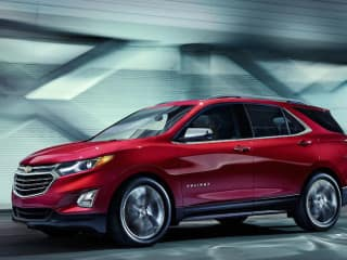 2018 Chevrolet Equinox AWD LT - SIGN & DRIVE  Lease for just $265 a month!
