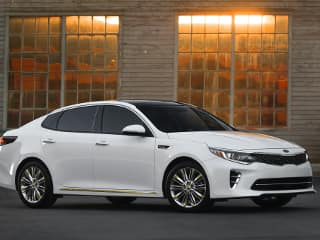 2018 Kia Optima S - Lease for $149/month!