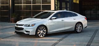 2018 Chevrolet Malibu LS  - LEASE FOR $159/MONTH