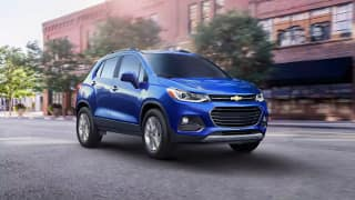 2018 Chevrolet Trax LT  - LEASE FOR $184/MONTH!