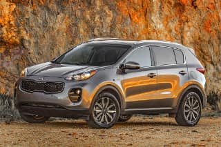 2019 Kia Sportage - Lease for only $169 for 36 months or Get 0% APR for 60 Months!