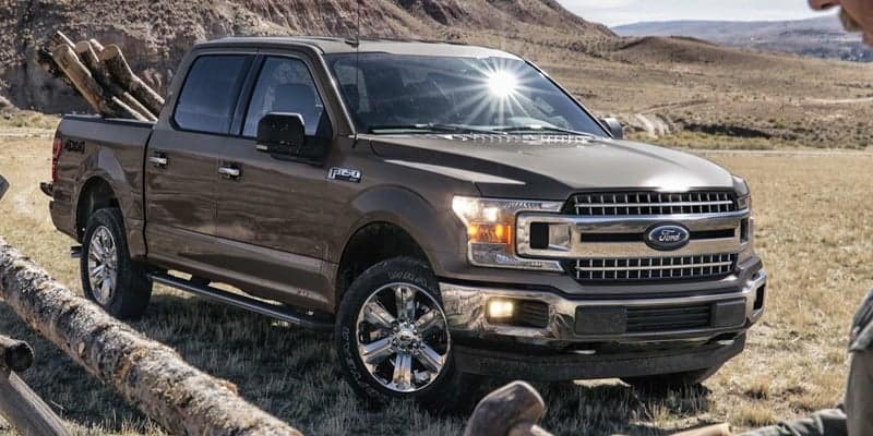 2020 Ford F-150 XL - Ron Lewis Real Lease for only $370/month! (Taxes and Tags Included)